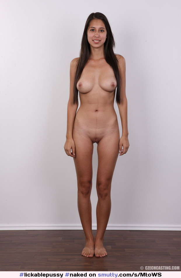 #naked #pussy #shaved #casting #showingpussy # ...