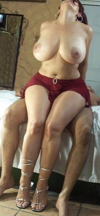 Mexican wife ass