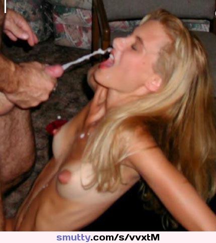 Amateur Blonde Blowjob Pov