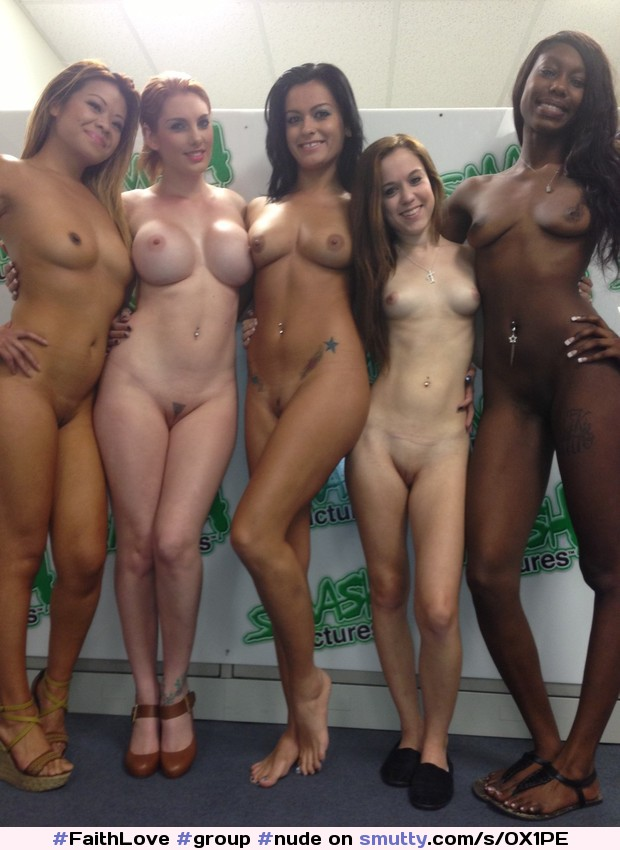 Real nude dorky girls