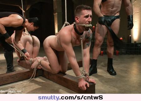 Would Mature cowboys bound and gagged Muitooo Gostoosssaaaaaa!!