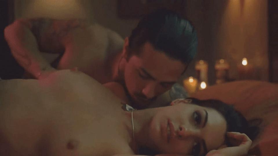 anne hathaway havoc nude video № 66451