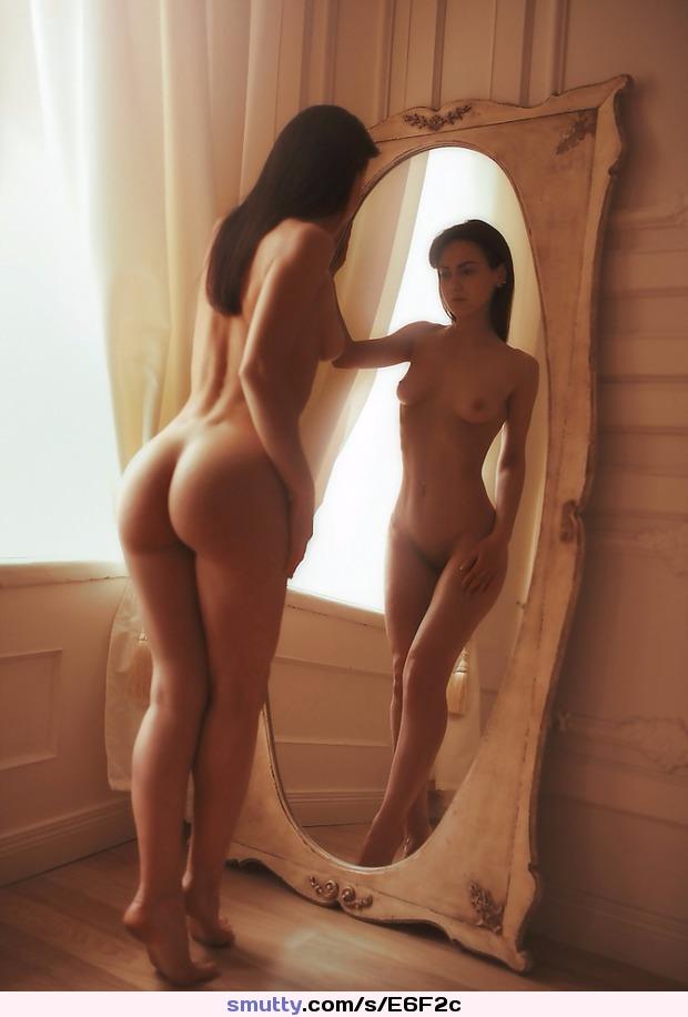 Обнаженное Зеркало