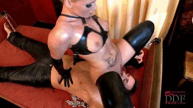 Фемдом (Femdom) порно видео - женское доминирование ...