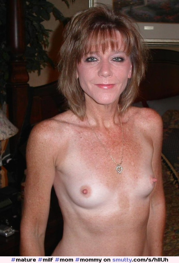 women breasted Beautiful big mature