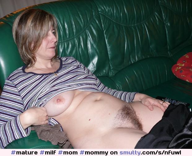 #mature#milf#mom#mommy#cougar#wife#olderwomen#hairy# ...