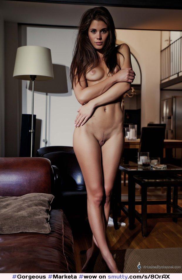 brunette spinner