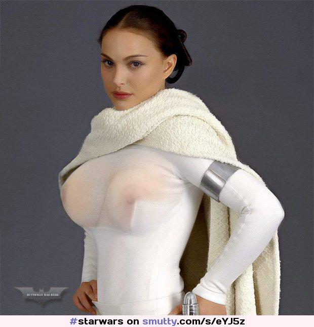 Натали Портман Звездные Войны Порно