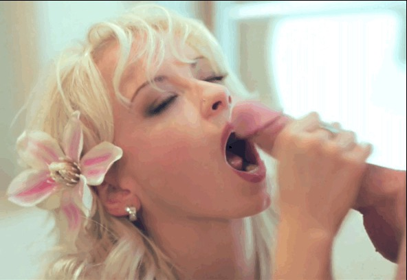 handjob cum in mouth № 741147