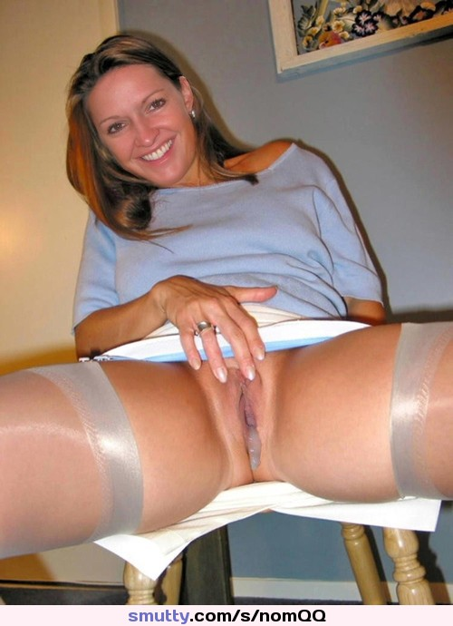 Showing off wet pussy in public bathroom 2