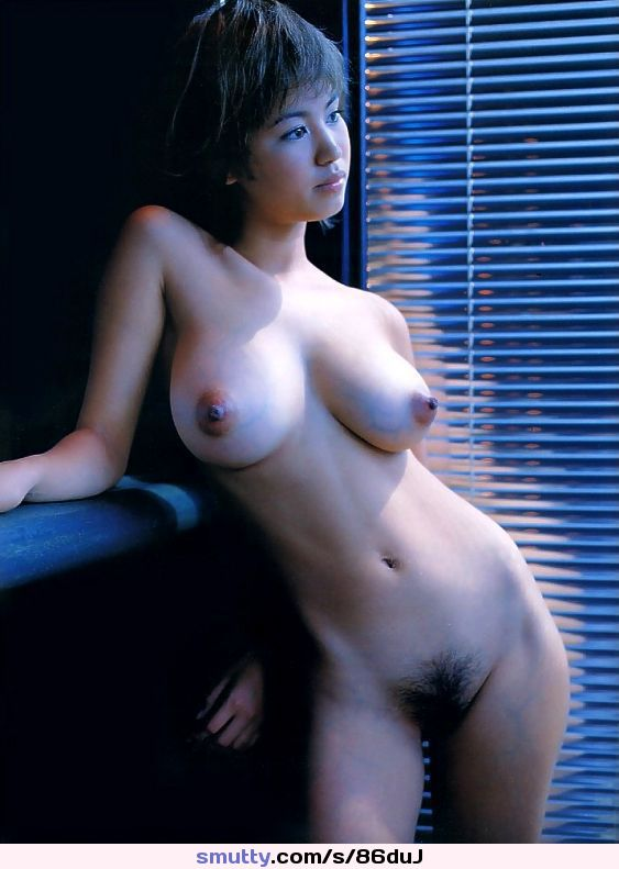 #Asian #bush #bigtits