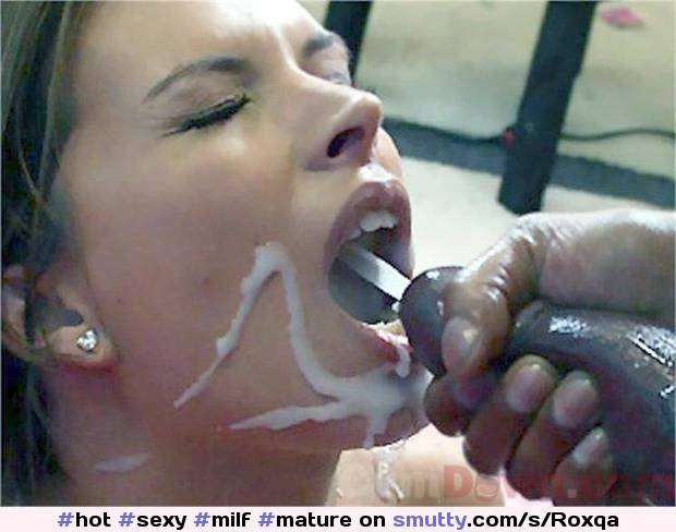 Good mature eat bbc cum love watch