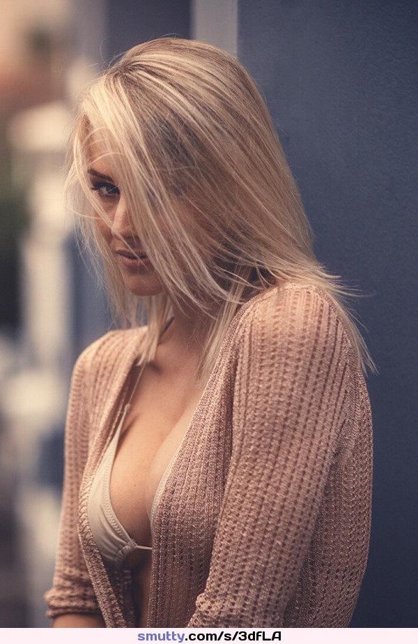 Анал с очаровательной блондиночкой  2909