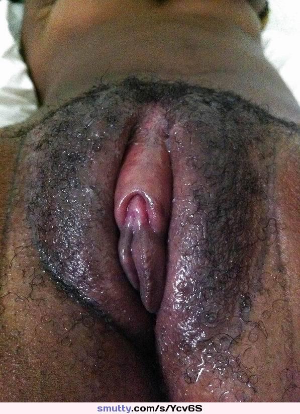 Female orgasm homemade