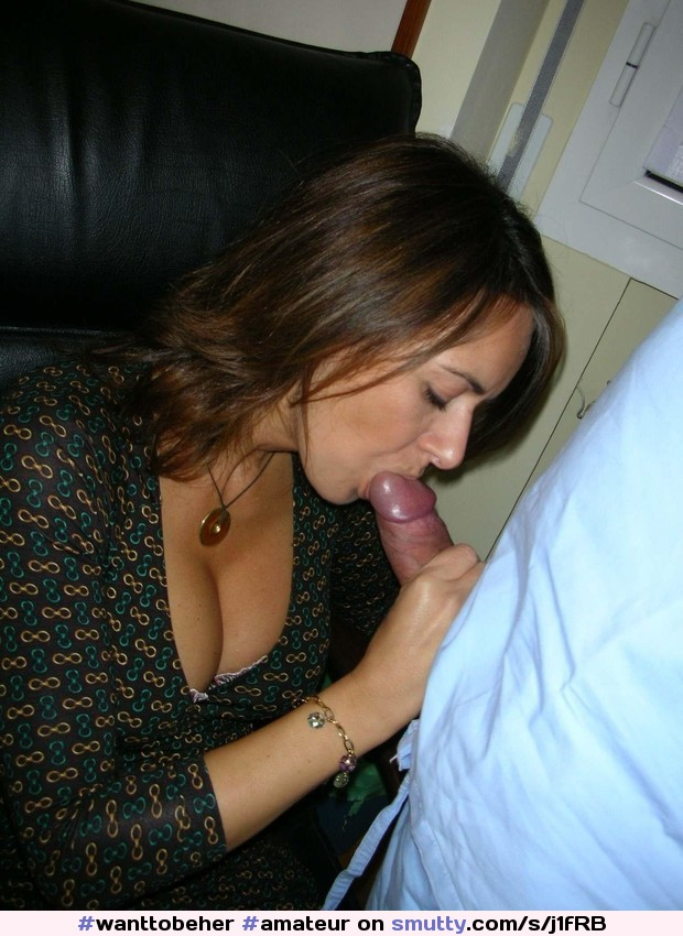 Apologise, but, Milf amature blowjobs