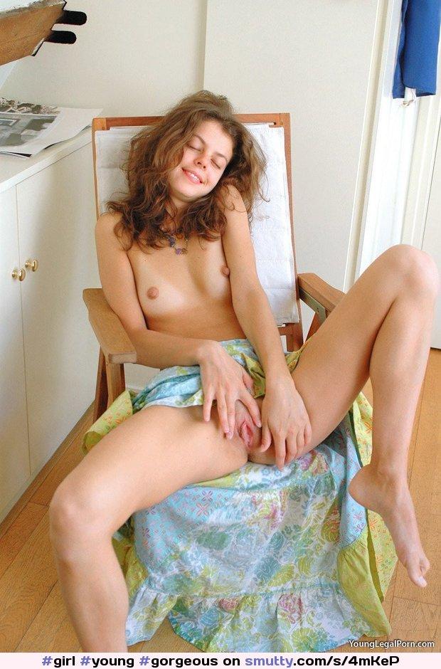 Young porn masha