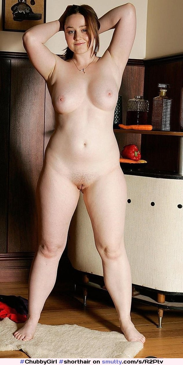 nude amatuer very short hair