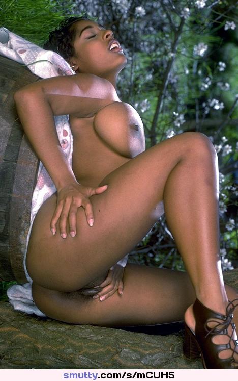 Cute Busty Ebony Teen Shay Lamour Shaylamour Ebonybabe  -6794