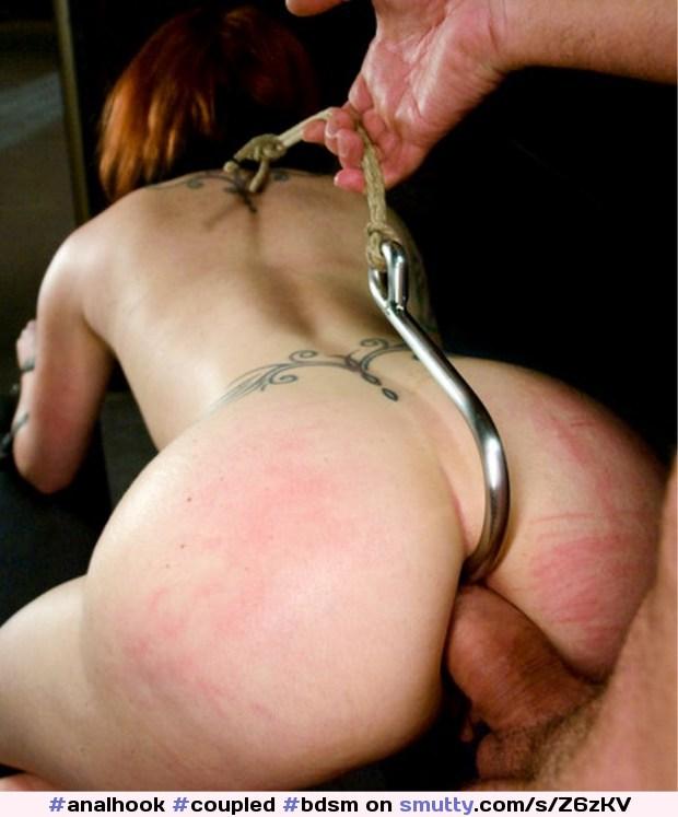anal hook free seks