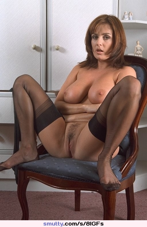 Mature housewife stockings opinion, actual