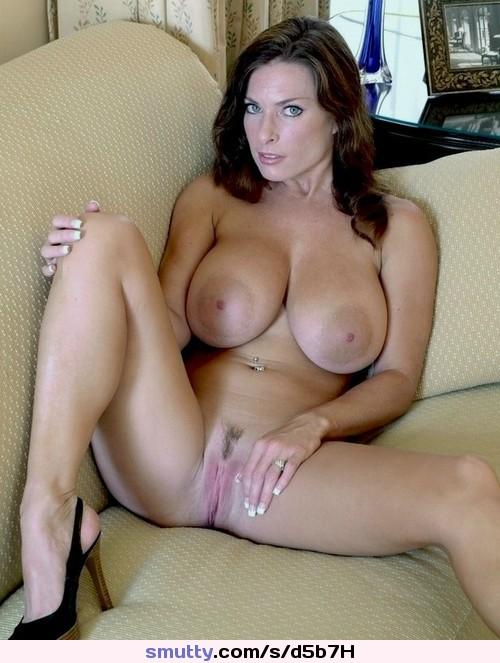 Big Natural Tits Milf Lesbian