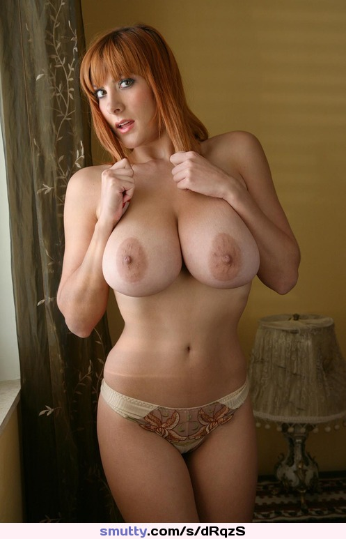 topless voluptuous mature