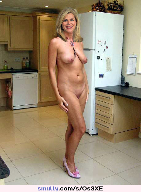 Mom beautiful blonde milf has her perfect tanned body fucked 3