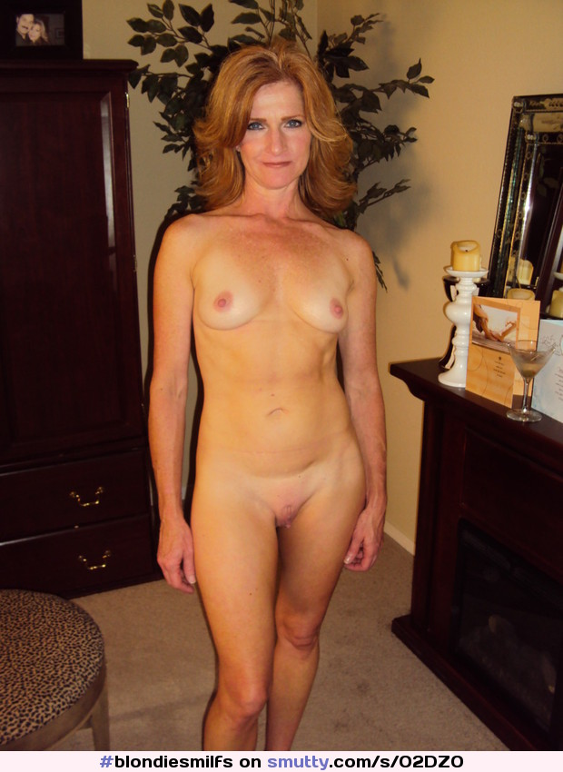 Amateur nude mom album