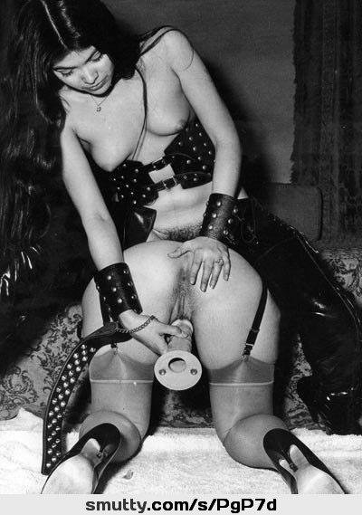 lesbian domination Vintage