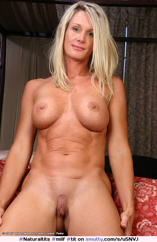 Blonde fit mature milf raw flick takes hold