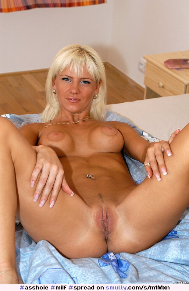 Cougar Mature Pussy