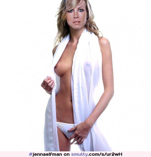 Jenna Elfman Skin