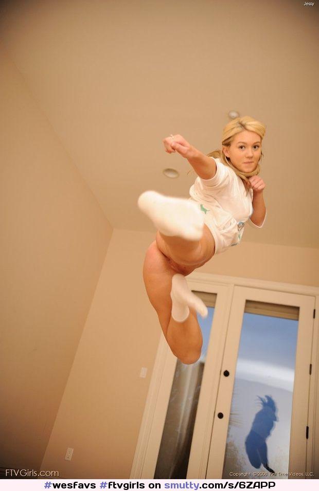 nude-karate-girls