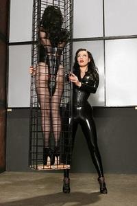 punishment Corset bdsm restraint