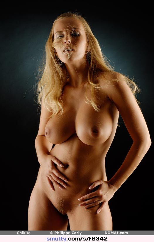 Attractive Erotic Naked Boobs Png
