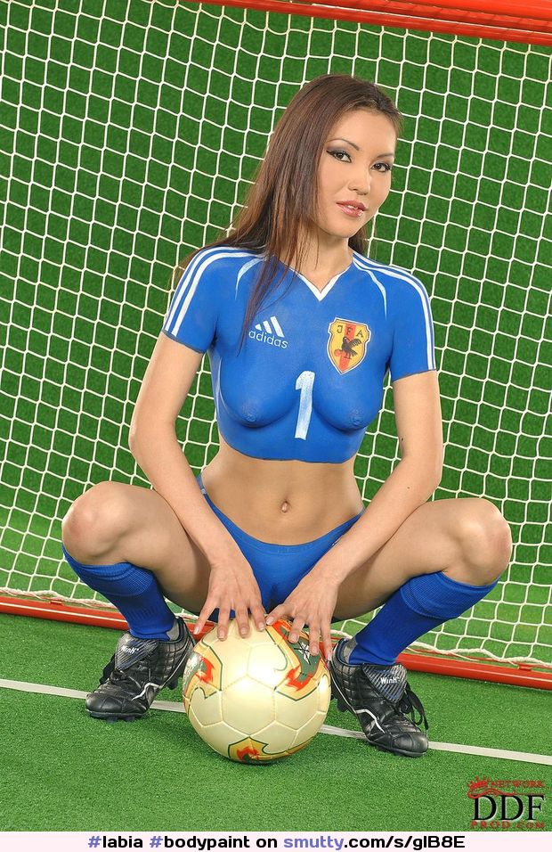 Fussballgirls
