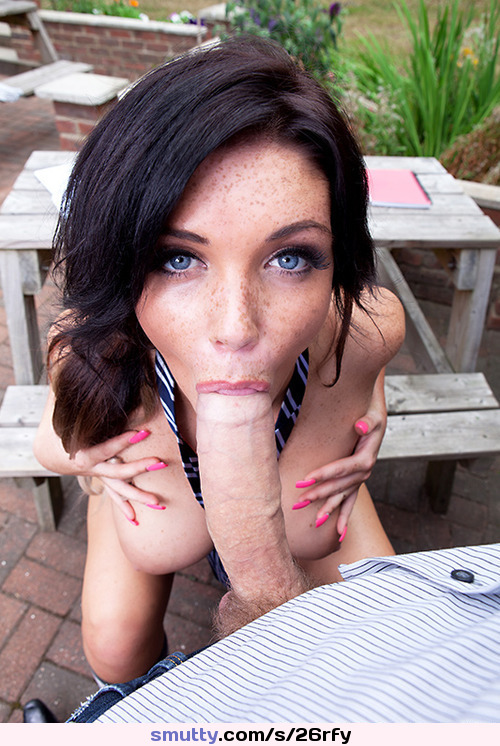 Brunette School Girl Pov