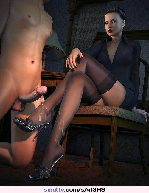 Lesbian mistress tube