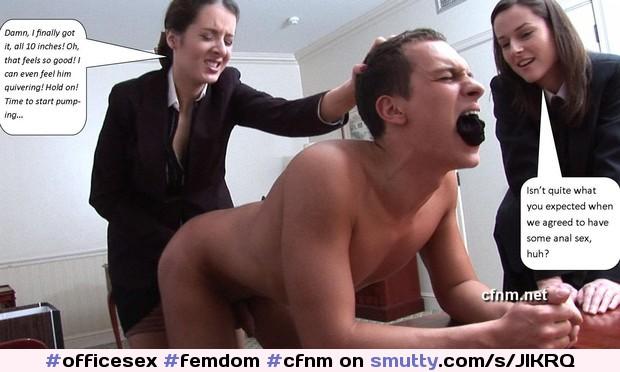 Snot fetish 1