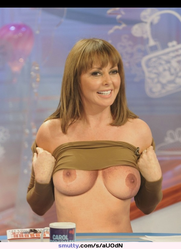 kitty-carol-vorderman-nude-fake-model-hard