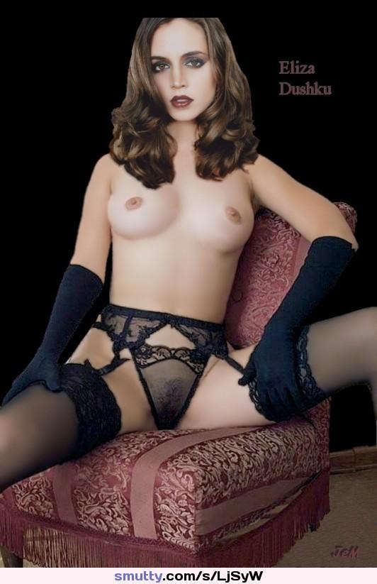 Boobs Eliza Dushku Nude Free Jpg