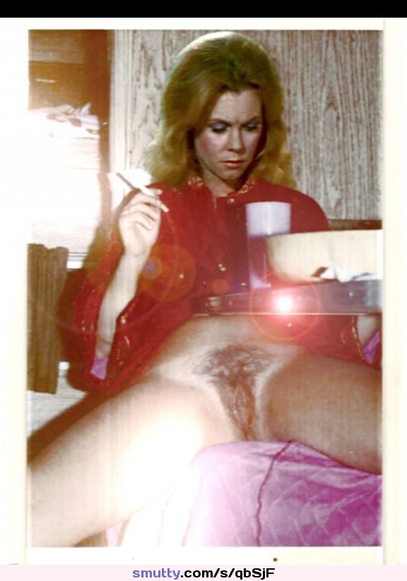 Elizabeth montgomery nude celeb pics