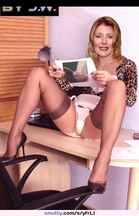 Beth broderick nude pics