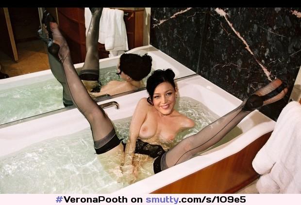 Verona Pooth Hot