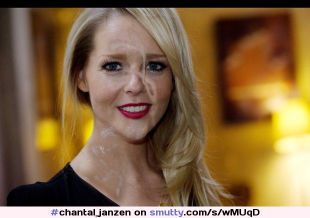 Naked chantal janzen Chantal treats