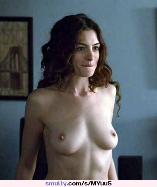 Anne Hathaway Nude Pic Annehathaway Boobs Tits Nipples Celebrity Celebrities Celeb Celebs Hot Sexy Babe Beautiful Gorgeous