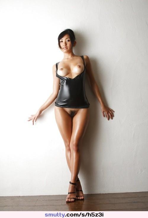 asian heels Sexy