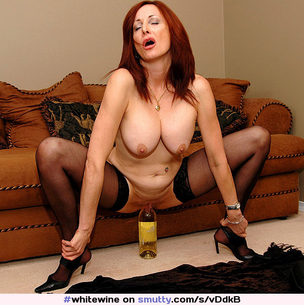 Milf bottle