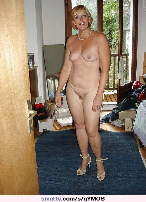 sexy nude brit milf