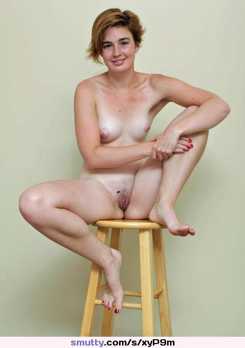 Remarkable, the Mom short hair naked your